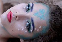 Makeup and cosmetics / Makeup