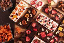 FOOD AND WINE / Visual food
