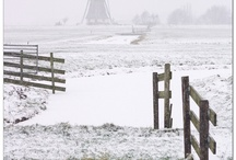 Hollandse landschappen