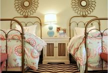 Blissful bedrooms