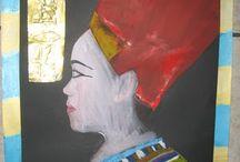 Egyptian Portraits