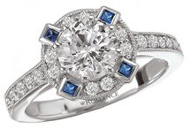 Romance Bridal Antique Styles / Antique Style Engagement Rings And Bridal Jewelry