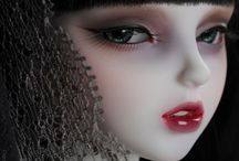 優雅な人形の甘い夢 ♡✧。(⋈◍>◡<◍)。✧♡ ✨ ६ ͇♞͂ۜ ˑ̫♞͂ƫ⍝ワン❣