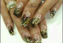 Nails / by Debbie Loyd