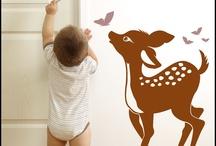nursery for norah / by Devyn Kondrad