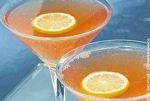 the drinks i like