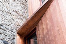copper elevation details
