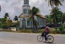 Surinam... My roots
