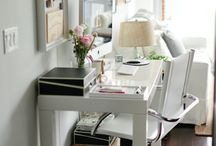home: working stations