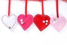 Be My Valentine / Valentines Day Inspiration, DIY, Crafts, Recipes and date ideas / by Randa | The Bewitchin' Kitchen