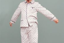 Idea pyjamas kids