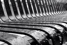 Rain. / by Andrea DeBergalis