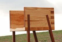 Furniture - my job
