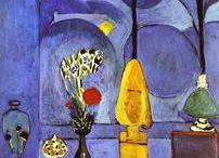 enri Émile-Benoit Matisse