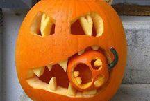 Happy Halloween by Gadders