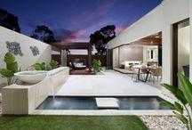 Giardini moderni / I giardini più moderni