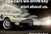 Car Quotes / A place for beautiful quotes mentioned by famous celebrities and car enthusiasts.