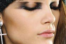 Make-up art