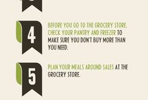 Lower Your Grocery Bill