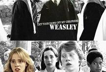 Dramione ♥ / Draco Malfoy & Hermione Granger