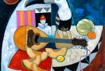 ARTIST - JACK MORROCCO