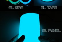 EL WIRE