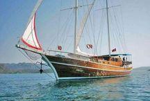 EMRE BEY / #gulet, #yacht, #bluevoyage, #yachtcharter,  www.cnlyacht.com