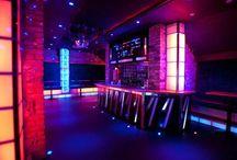 Taaffes Disco Bar, Carlingford