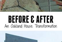 Before and After / Öncesi ve Sonrası