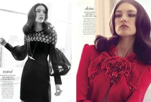 1970s Fashion / by Meg Snead