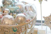 Holiday Decorating / by Jenifer B