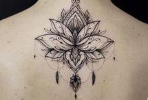 Nieuwe tattoos