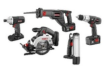Power Tools / by PriceScaler.com