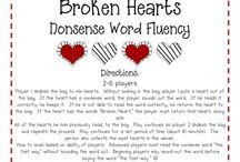 school - fluency / by Kayleen Feil