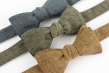 Jin's bowties / handmade bowties only at Jin's
