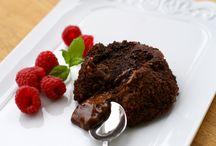Berit Nordstrand - Dessert/Baking
