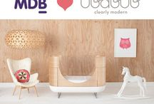 Ubabub / Ubabub (pronounced über-bub) is a line of Australian designed premium-end nursery and childrens' products.  http://www.ubabub.us / by The MDB Family