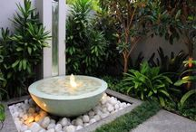 Fountain Designs Made By Supreme Decor