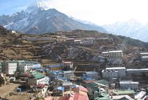 Holiday Destinations in Nepal