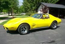 Corvette Ideas