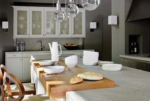 Spaces: Kitchen