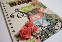 Completed projects by Me (2tinytreasures) / Projects I have completed / by Colleen Hollis 2tinytreasures