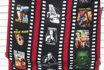 Movie Themed Quilts & Icons use for Quilts