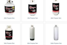 Propane Exchange / At Modern Propane, our company is a one-stop-shop for all your propane needs.