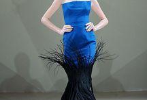 Busana / Busana-busana cantik dan unik karya desainer di dunia......(pic. dari flip-zone.net, vogue.com, dan style.com)