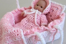 Crotchet / by Ginger Chaich