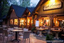 chata grilowa