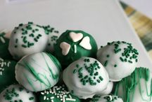 St. Patrick's Day Magic
