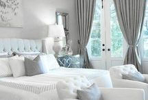 Dream Bedrooms / this board features inspirations for your dream bedroom!