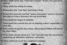 Running / health_fitness